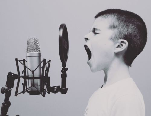 Are Your Web Pages Using the Right Tone of Voice?