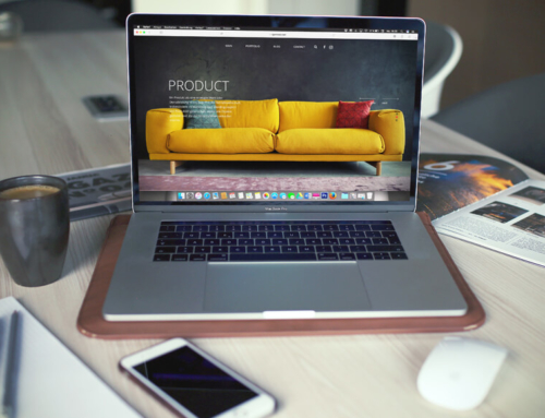Does Your Website Still Help You Meet Your Business Goals?