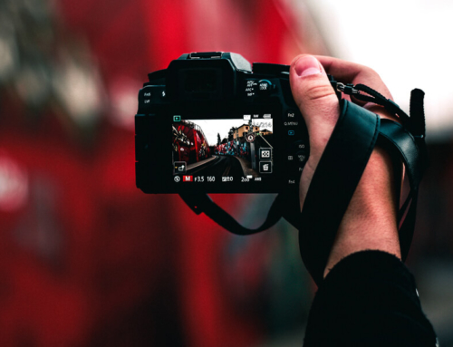 Importance of Adding Good Images to Your Website