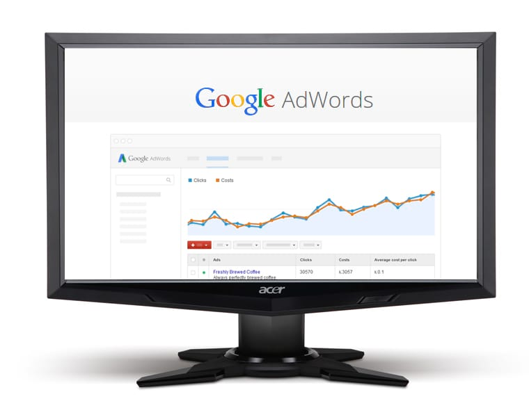 adwords and ppc - 11 benefits of doing SEO and PPC