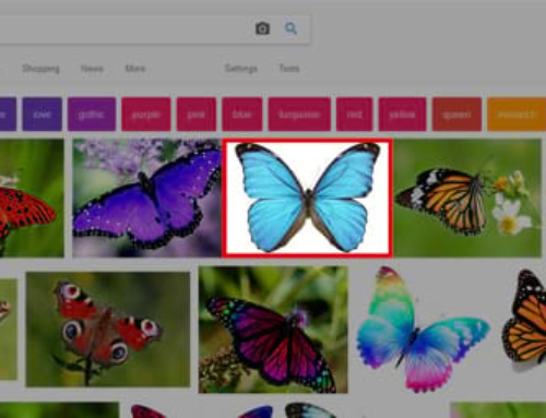 Why you shouldn't use images from Google on your website