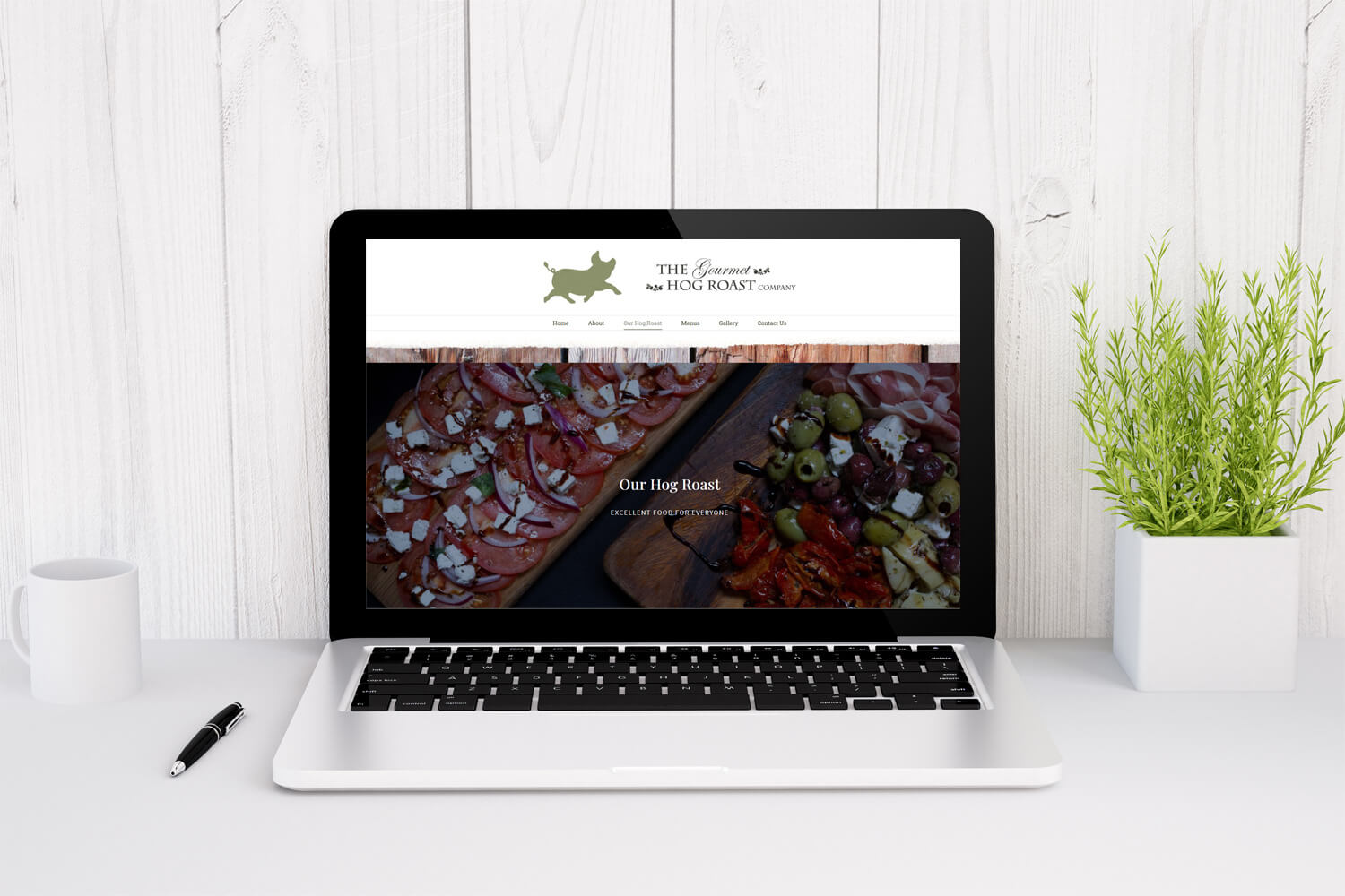 JJ Solutions: First for Woking Web Design