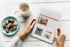 JJ Solutions - Surbiton web design and blogging provider