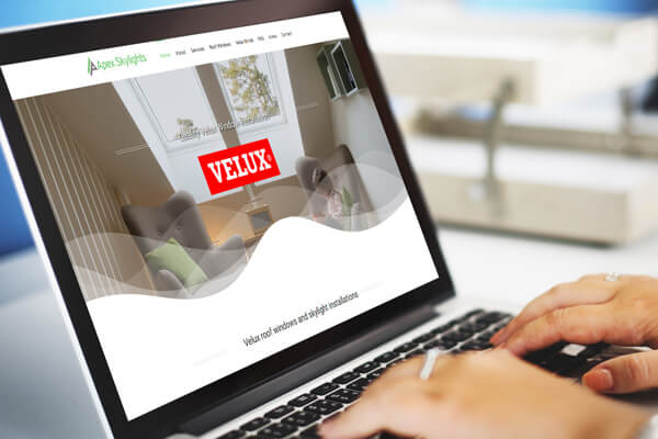 Web design Kingston upon Thames