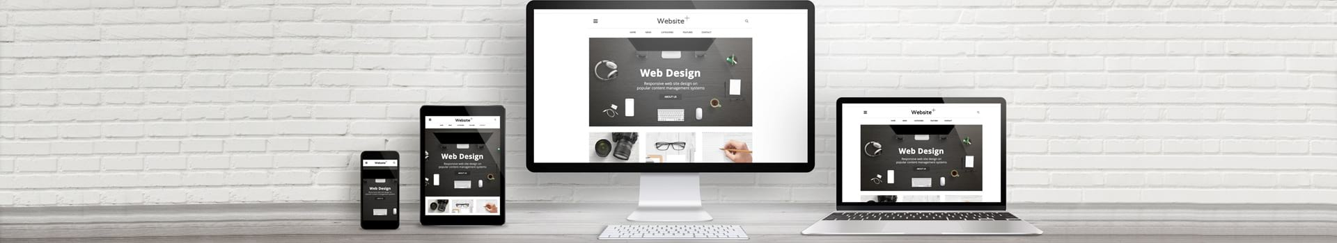Web design in Bromley