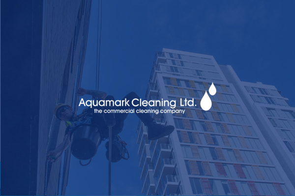 project aquamark thumb - Aquamark Window Cleaning