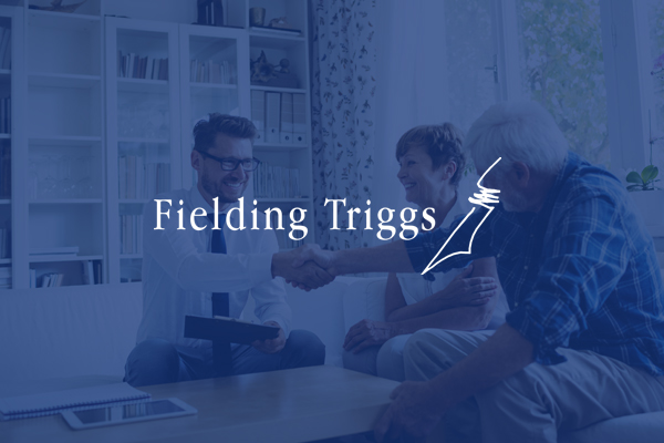 JJ Solutions - Who built the Fielding Triggs website in Surbiton
