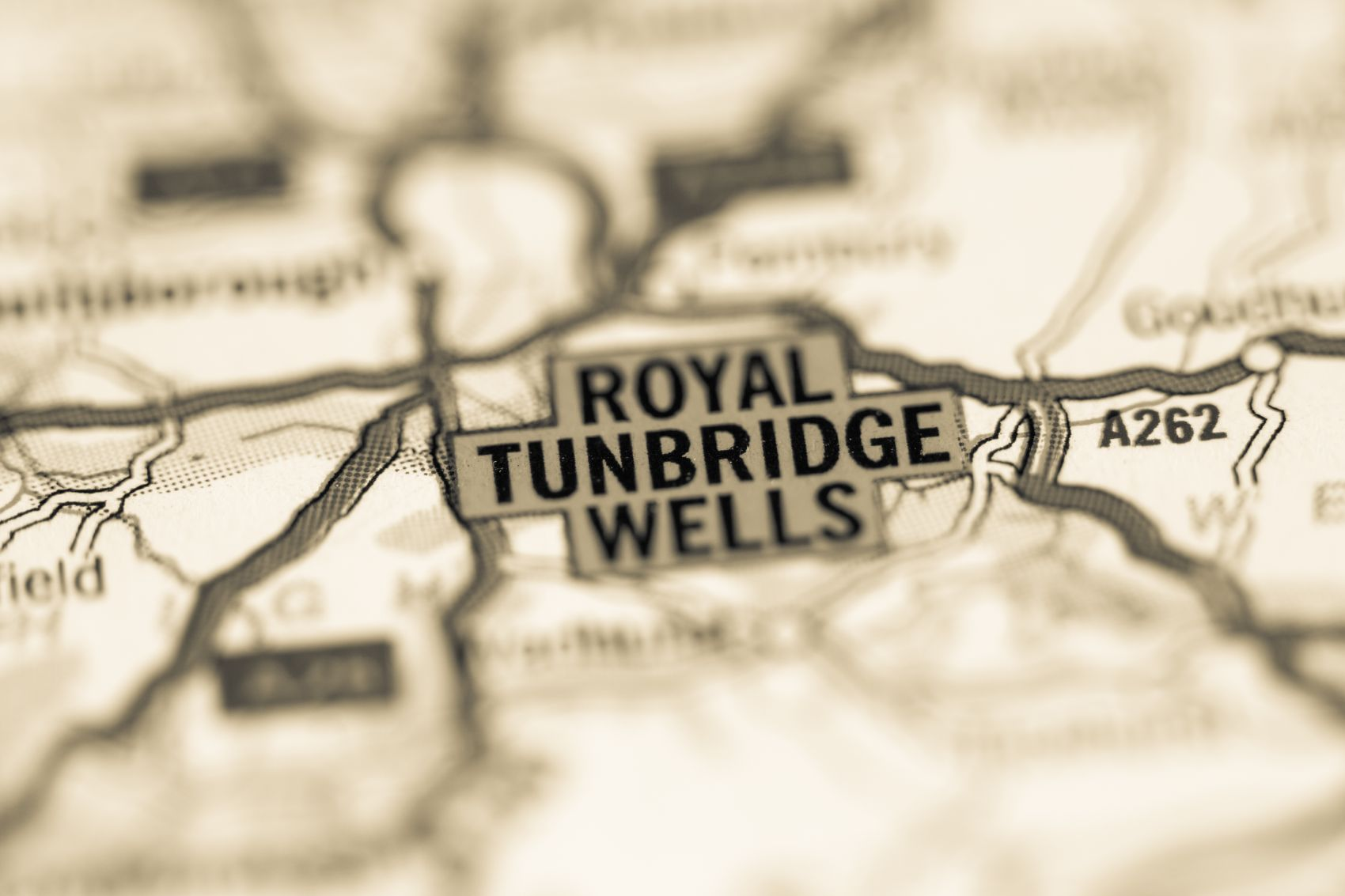 Website design in Royal Tunbridge Wells