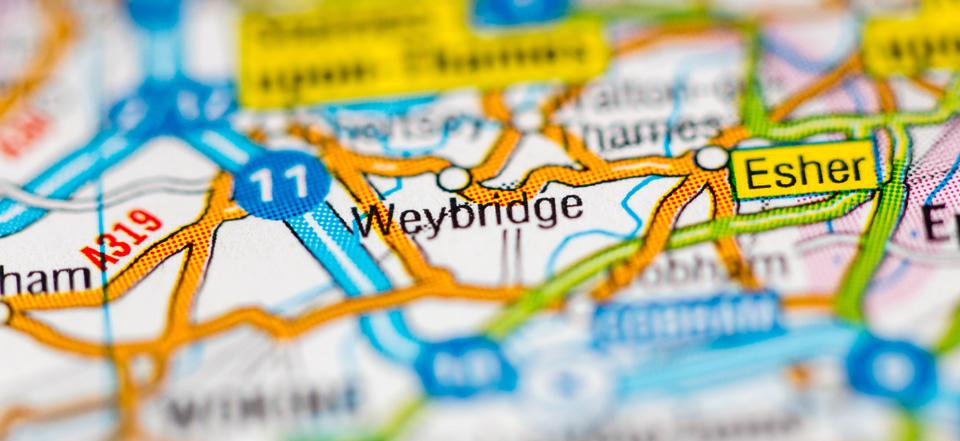 Affordable Weybridge SEO company