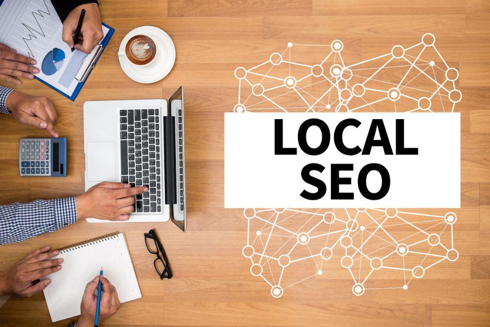 Search engine help Mitcham