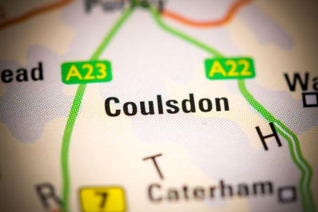Affordable Coulsdon SEO company