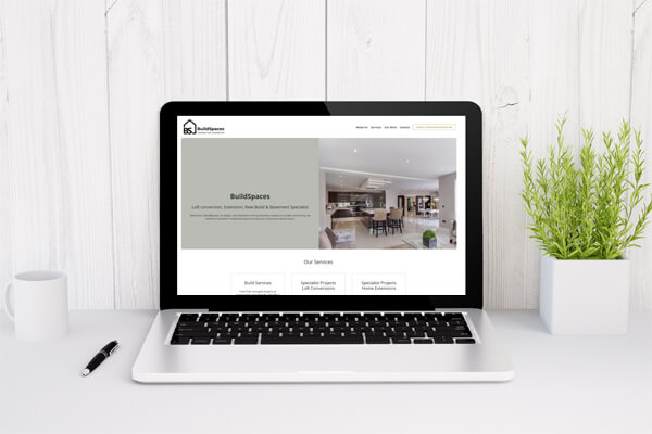 Web design Raynes Park from JJ Solutions