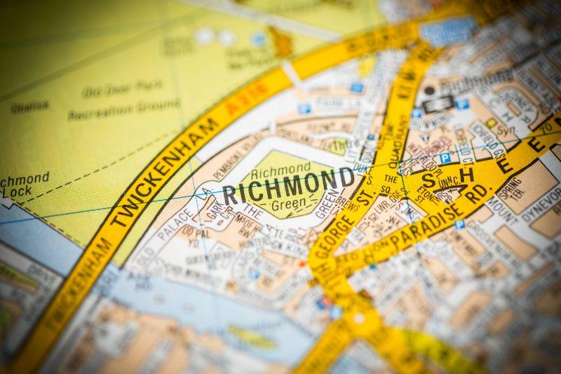 Wordpress experts Richmond upon Thames