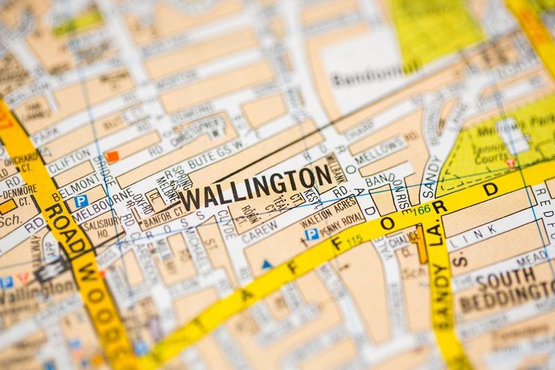 Wordpress experts Wallington