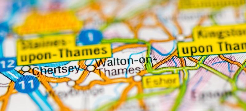 Wordpress experts Walton-on-Thames