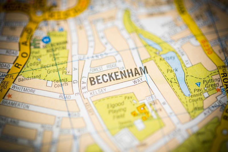 Wordpress experts Beckenham