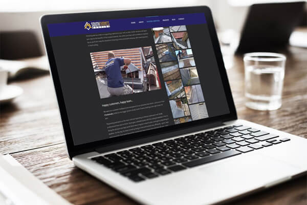Local Web Design in Worcester Park