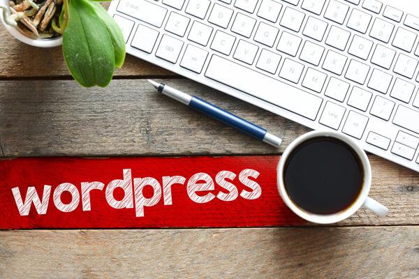 WordPress web designers in Morden